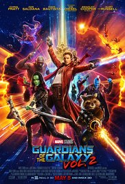 Guardians of the Galaxy Vol. 2 Does Not Disappoint
