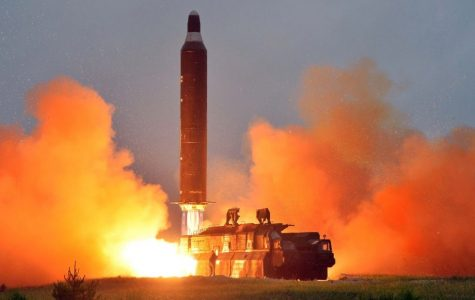 North Korean Missile Tests: Is the United States at Risk?