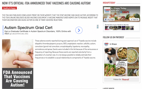 Rethinking Anti-Vaccination