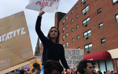 The March For Our Lives in Boston Is A Day To Remember