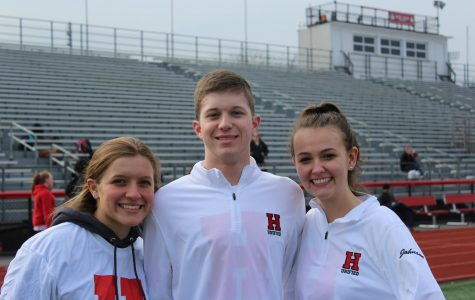 Hingham High School Introduces Unified Track