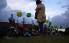 Ten Killed in Santa Fe School Shooting