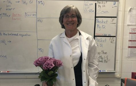 Mrs. Whitney Retires to Hong Kong
