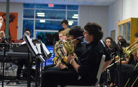 Hingham High Takes On Jazz