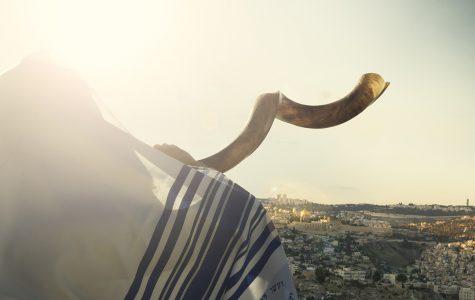 What are Rosh Hashanah and Yom Kippur?