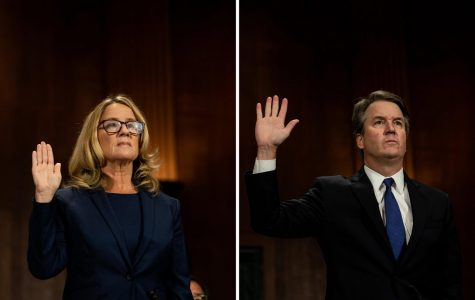 Kavanaugh: Start to Finish