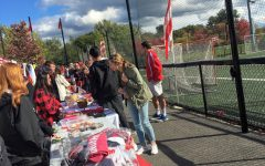 Another Spirited Hingham Homecoming