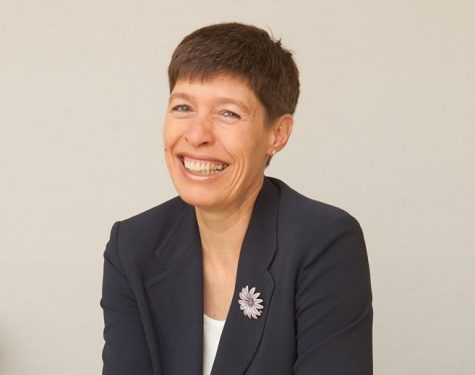 A Farewell to a Spectacular Nurse