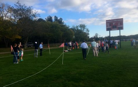 Cross Country: Hingham v. Duxbury