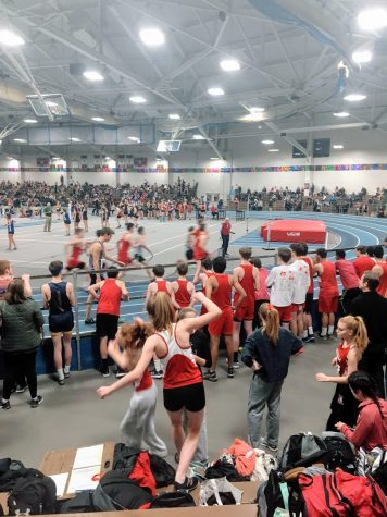 A Promising Season Ahead for Hingham Track Team