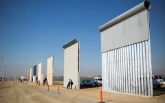 Can Crowdsourcing Fund the Border Wall?