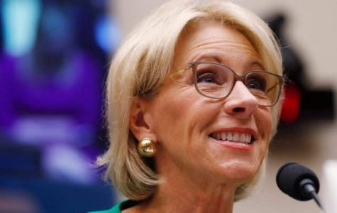 US Secretary of Education's proposed Title IX changes can impact schools