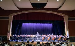 Rock On: the 2019 All-Town Orchestra Concert
