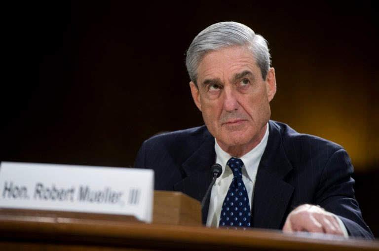 Robert+S.+Mueller+giving+his+testimony.+