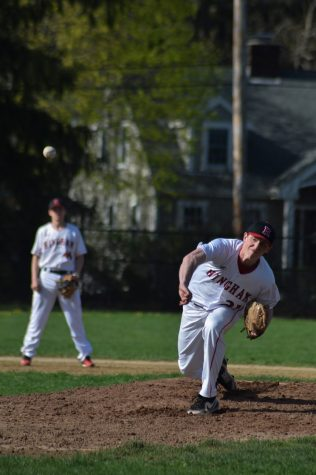 The Harbormen Baseball Team Wins Comeback Game Against Scituate