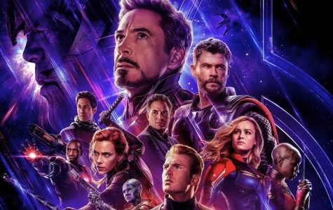 Avengers: Endgame brings a bittersweet end to the Infinity Saga