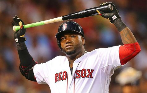 Former Red Sox Player David Ortiz Shot in Dominican Republic