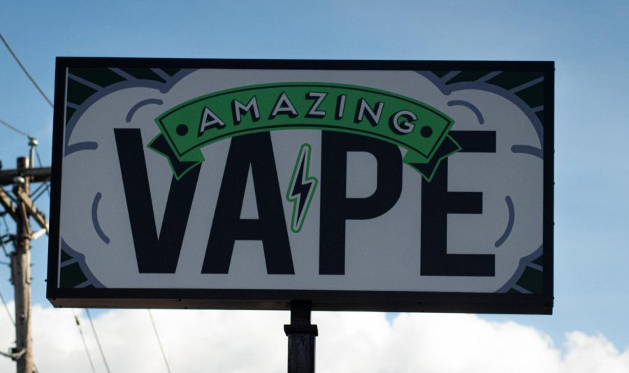 The+%22Amazing+Vape%22+store+In+Weymouth+has+recently+gone+out+of+business+due+to+the+Ban+which+threatens+these+small-business+owners.+