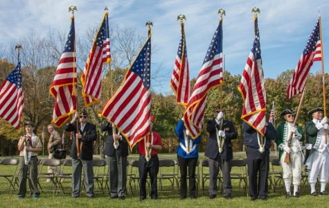 The Veterans Appreciation Club Helps Hingham Celebrates Veterans Day