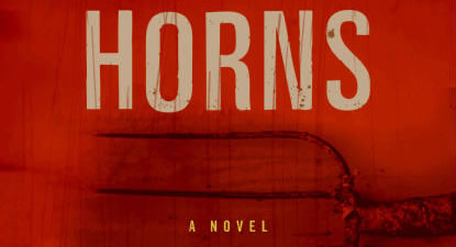 """Horns"" Book Review, Matt's Take"