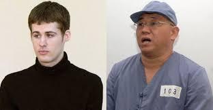 U.S. Captives Freed from North Korea