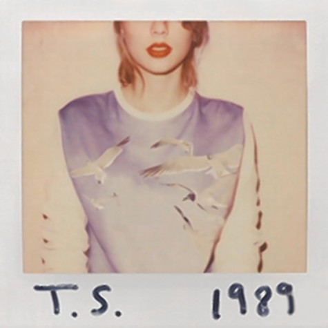 From Faded Blue Jeans to a Wine Stained Dress: A Review of Taylor Swift's 1989