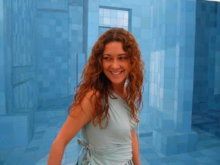 Adriana Varejão ICA Exhibit