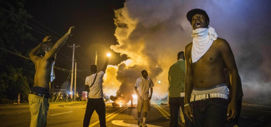 Ferguson Rioting: Michael Brown Was the Last Straw, Not the Cause