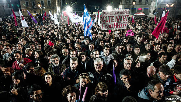 A Hopeful Election in Greece