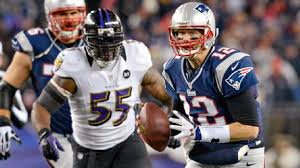 The Case for Each Team: Patriots vs Ravens