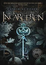 Incarceron Book Review