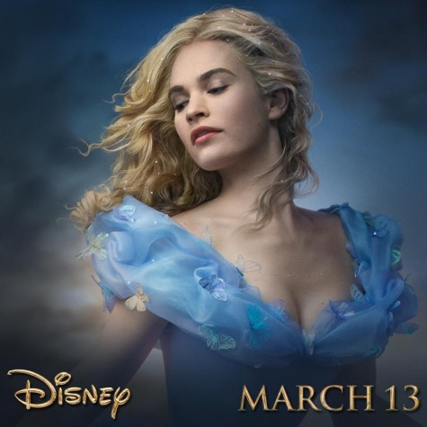 """Be Kind and Have Courage: A Review of """"Cinderella"""""""