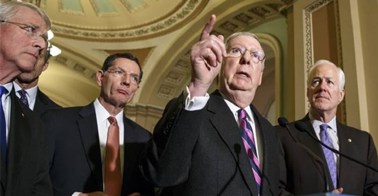 The Republicans' Open Letter to Iran