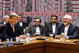 Framework of Nuclear Deal With Iran