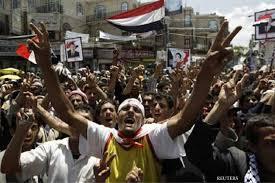 Crisis in Yemen