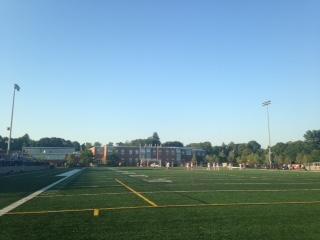 Girls Varsity Soccer Defeats Quincy