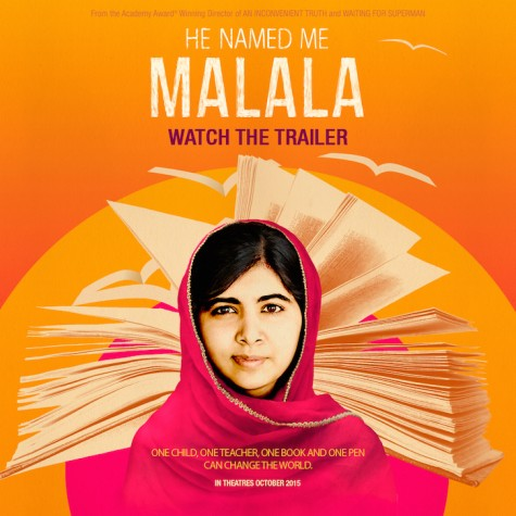"""""""He Named Me Malala"""" Documentary Review"""