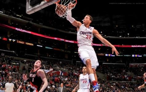 The NBA: Defense?