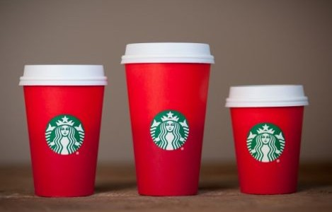 Starbucks Cup Controversy (Which is Actually a Total Nonissue)