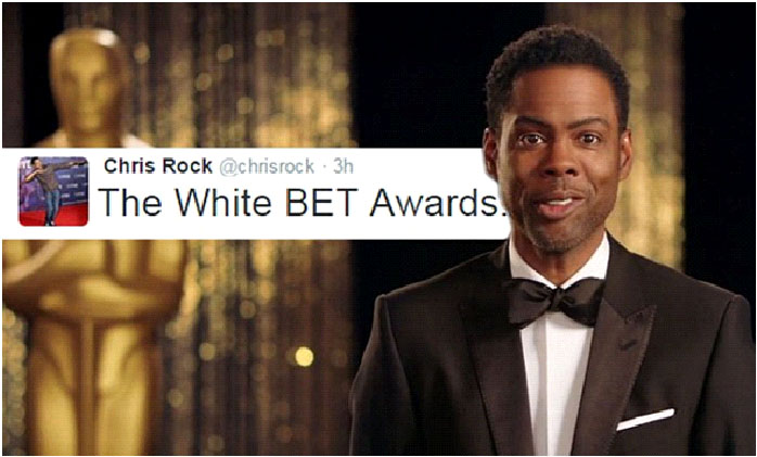 Chris+Rock+cracking+a+joke+about+the+lack+of+diversity+in+this+year%E2%80%99s+Oscars+during+the+teaser+released+January+8th%2C+2016.