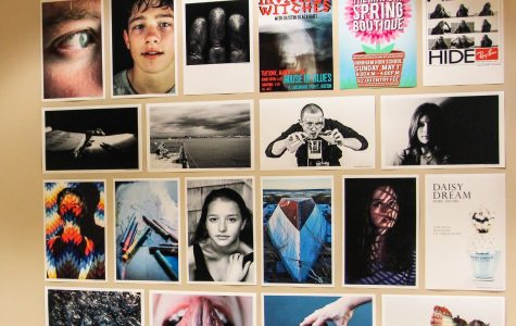 Hingham Public Schools' Art Showcase
