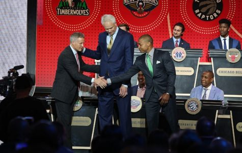 The Picks and Passes of this Year's NBA Draft