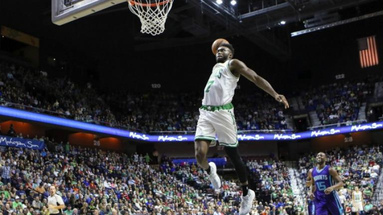 Celtics Preseason Roster Predictions