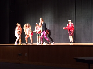 HHS Student Council Holds Annual Lip Sync