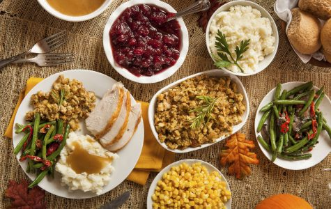 Thanksgiving in Poland, Away from Home