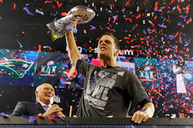 The Patriots Win Their Fifth Super Bowl