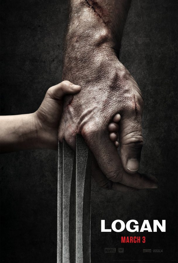 Logan debuted March 3rd, 2017.