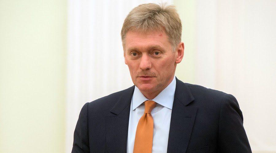 President+Vladimir+Putin%27s+spokeman+Dmitry+Peskov.