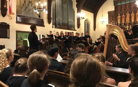 Foray Into Fauré: Hingham High Chorus Tackles Major Works