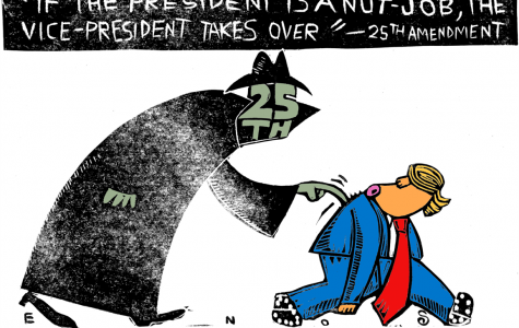 President Trump: Is Impeachment an Option?